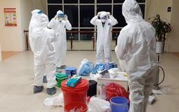 Hà Nội: Cách ly, theo dõi SARS-CoV-2 với 25 người đến từ vùng dịch Hàn Quốc