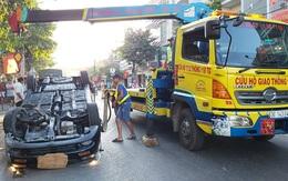 1.125 người chết vì tai nạn giao thông trong 2 tháng đầu năm