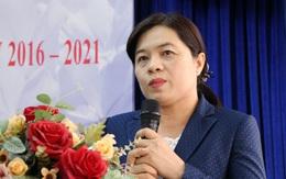 Hội LHPN TP Hồ Chí Minh có Chủ tịch mới