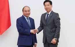 Aeon tính toán mở thêm các TTTM ở nhiều địa phương khác của Việt Nam