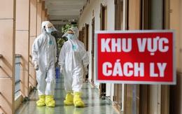 Bộ Y tế: Thông tin Hà Nội sắp công bố dịch Covid-19 là giả