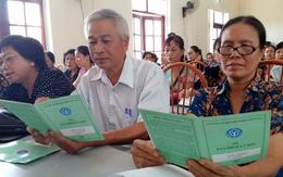 Nhà giáo nghỉ hưu chưa hưởng phụ cấp thâm niên được trợ cấp một lần