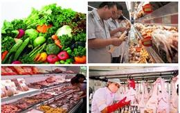 Thủ tướng Chính phủ: Phải bảo vệ quyền cơ bản của con người là được tiếp cận thực phẩm an toàn