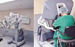 Vũ Hán sử dụng robot trong cuộc chiến chống virus corona