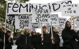 Covid-19 bùng phát, nạn bạo hành phụ nữ thế giới tràn lan