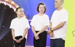Nhạc sĩ Yên Lam xúc động mạnh khi chia sẻ về con gái Bào Ngư trên sóng truyền hình