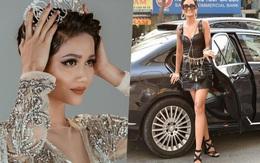 """Công khai đóng thuế hơn 2 tỷ, thu nhập của H'Hen Niê sau khi thành Hoa hậu """"khủng"""" cỡ nào?"""