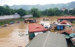 Quy định quản lý viện trợ quốc tế khẩn cấp để khắc phục hậu quả thiên tai