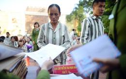 Tạo điều kiện thuận lợi cho người chấp hành xong hình phạt tù ổn định cuộc sống