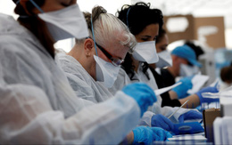 60.000 người Israel tình nguyện tham gia nghiên cứu về Covid-19