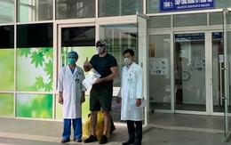Thêm 5 bệnh nhân nhiễm COVID-19 được chữa khỏi trong đó có 4 người ở bệnh viện dã chiến