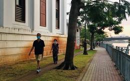 Phòng dịch COVID-19, đi bộ tập thể dục thế nào để vừa đảm bảo sức khỏe, vừa an toàn?