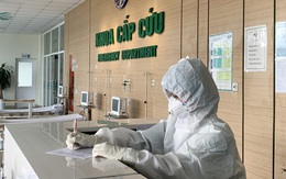 Thêm 4 ca, Việt Nam có 245 trường hợp nhiễm Covid-19