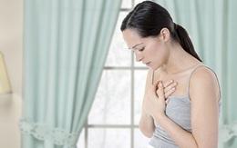 Kiểm soát hen phế quản ở phụ nữ mang thai
