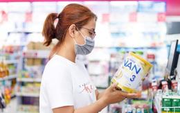 Sản phẩm mới giúp trẻ tăng cường sức đề kháng của Nestlé Việt Nam
