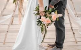 2 đám cưới sau ly hôn