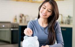 10 mẹo tiết kiệm tiền của phụ nữ giàu có