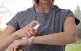 Chế 'thuốc' xịt muỗi tự nhiên an toàn, không tốn kém