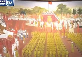 150 tài liệu, hiện vật, hình ảnh quý giá về Cách mạng Tháng Tám và Quốc khánh 2-9