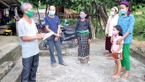 Chăm lo và phát huy vai trò người có uy tín trong đồng bào dân tộc thiểu số ở Thanh Hóa
