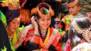 Người Kalash ở Pakistan có ADN hiếm và sở hữu nhiều phong tục lạ