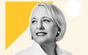 Top 10 phụ nữ quyền lực nhất trong giới kinh doanh năm 2020