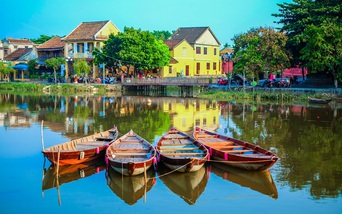 Việt Nam được đề cử 11 hạng mục Giải thưởng Du lịch thế giới 2020