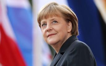 """""""Thủ tướng vĩnh cửu"""" của nước Đức"""