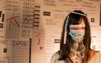 Giới trẻ Trung Quốc: Đẹp là phải gầy và lối ăn kiêng cực đoan