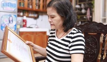 Công dân Thủ đô ưu tú: Người phụ nữ bán đất làm từ thiện