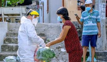 Phật giáo tỉnh Bà Rịa-Vũng Tàu: Trên 29 tỷ đồng ủng hộ phòng chống Covid-19