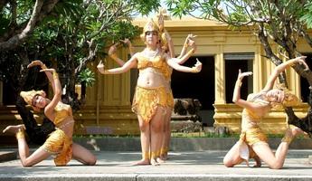 Những điệu múa ngàn năm còn mãi