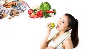 Tập yoga tại nhà chống dịch Covid-19, cần tuân thủ các nguyên tắc vàng về dinh dưỡng