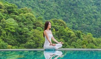 Thiền tốt cho sức khỏe nhưng tập vào thời gian nào là tốt nhất?