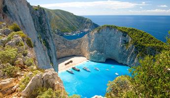 Khám phá núi Athos - quốc gia tu viện ở Hy Lạp