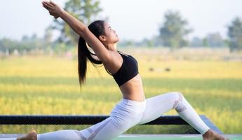 Một số nguyên tắc không thể bỏ qua khi tập yoga
