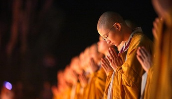 Giáo hội Phật giáo Việt Nam kêu gọi phật tử ở yên tại nhà, tuyệt đối thực hiện 5K