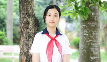 Bức thư của nữ sinh Hà Nội giành giải Ba quốc tế cuộc thi viết thư UPU