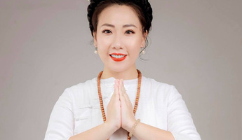 Sao Mai Hiền Anh ra mắt album nhạc Phật hỗ trợ người khó khăn vì dịch bệnh