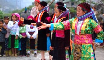 Bảo tồn lễ hội, lễ nghi truyền thống của đồng bào dân tộc thiểu số ở Si Ma Cai