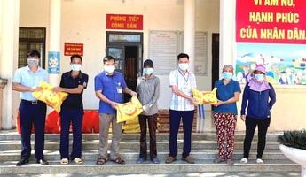 Hà Nội: Chăm lo cho đồng bào dân tộc thiểu số trong đại dịch Covid-19