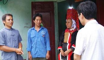 Quảng Ninh chăm lo đời sống vật chất, tinh thần cho người dân vùng dân tộc thiểu số