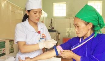 Hơn 2 triệu USD hỗ trợ giảm tỷ lệ tử vong thai phụ người dân tộc thiểu số