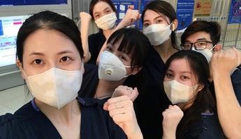 Nhật ký chống dịch: Mệt mỏi được xua tan trước tình cảm nồng ấm của người dân