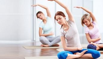 Thoát vị đĩa đệm có nên tập Yoga không?