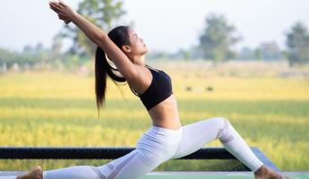 Để tập yoga đúng cách, bạn cần tuân thủ 7 nguyên tắc này