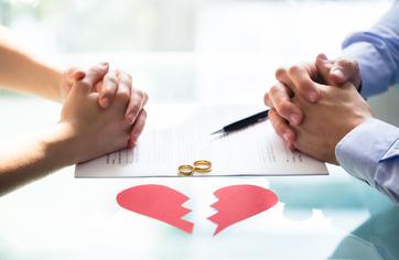 Định kiến giới sau ly hôn