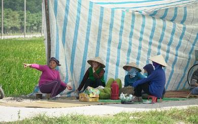 """Bí thư Hà Nội: """"Còn tồn tại việc đùn đẩy trách nhiệm khi xử lý vụ bãi rác Nam Sơn"""""""