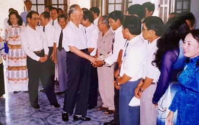 Đại tướng, Chủ tịch nước Lê Đức Anh: Người con kiệt xuất của quê hương xứ Huế