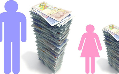 COVID-19 tác động nặng nề đến tiền lương của phụ nữ